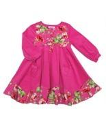 Posh Baby Nay Candy Rose Toddler Girl Hot Pink ... - $41.70