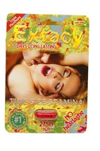 Extacy 7 Days Triple Maximum NO HEADACHE Male E... - $25.99