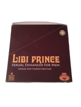 Libi Prince Sexual Male Enhancement Sex Libido ... - $99.99
