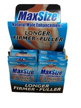 MD Lab MaxSize Natural Male Enhancement Pill! M... - $29.99