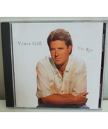 CD The Key Vince Gill - $4.50