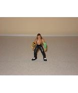 WWE MICRO AGGRESSION JEFF HARDY WWF TNA - $4.00