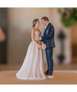 Contemporary Vintage Romantic Couple Wedding Ca... - $23.74 - $47.48