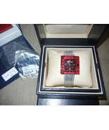 Chopard BE MAD 12/7780/1 Limited Edition Red Re... - $2,023.00