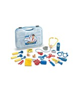 Doctors Nurses Play Set Pretend Educational Toy... - $52.46