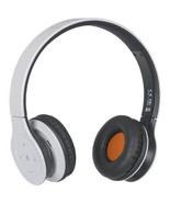 Manhattan 178150 Wireless Heaphones, White - $34.64