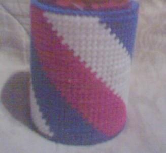 Christmas Plastic Canvas Patterns, Patriotic Plastic Canvas Flag