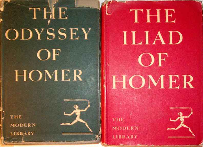 iliad and odyssey The iliad is a timeless poem that still vividly conveys the horror and heroism of men and gods wrestling with towering emotions and battling amidst devastation and .