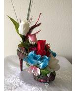 Floral Shoe Arrangement - $39.95