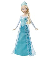Disney Frozen Princess Sparkle Elsa Fashion Dol... - $22.95