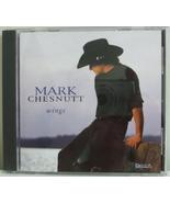 CD Wings Mark Chesnutt  - $4.50