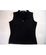 Nike Golf Nike Fit Dry Woman's Size L Size 12-14  - $9.99