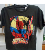 Spiderman Youth Size Large T-Shirt - $14.99