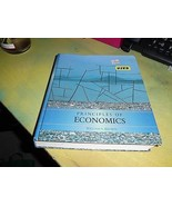 Principles of Economics : 1995 by Brown, Willia... - $5.00
