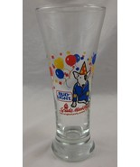Budweiser Bud Light Spuds MacKenzie Glass Beer ... - $20.00