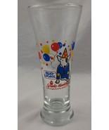 Budweiser Bud Light Spuds MacKenzie Glass Beer ... - $20.00