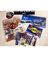 8 Pc NASCAR June 2007 Dover Racing Memorabilia ... - $28.00