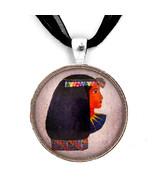 Isis Egyptian Goddess Handmade Jewelry Necklace... - $32.99