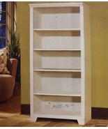 Renovations Thomasville Furniture 5 Shelf Bookc... - $247.49