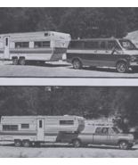 1978 Taurus Fifth 5th Wheel RV Camper Trailer B... - $6.99