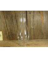 Kerosene Lamp Shade Chimney Clear Glass 10