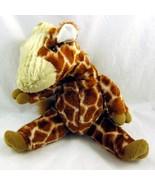 Giraffe Stuffed Plush Animal Toy Pawsenclaws & ... - $20.00