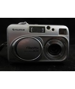 Fujifilm FinePix A210 Digital Camera 3.2 Megapi... - $20.00