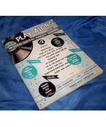 Play Along #2 Sheet Music Song Songs Book 1957 ... - $12.00
