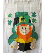 House Garden Decorative Flag St. Patrick's Day ... - $15.00