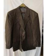 Bill Robin Son Men's Blazer Coat Jacket Wool Li... - $40.00