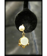 Retro Vintage Costume Jewelry Screw Back Earrin... - $15.00