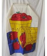 House Garden Decorative Flag Baskets of Red App... - $15.00