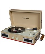 Crosl  ey Mini - Turntable Suitcase Record Play... - $97.00