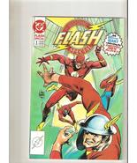 50th Anniversary - Flash Special # 1 (1990) - $2.95