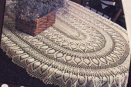 Free Crochet Oblong Tablecloth Patterns : IMG_0007.jpg