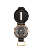 US Military Style Lensatic Compass Camping Hiking - $8.98