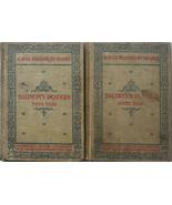 1897 Baldwin's 5th & 6th Year Children's Reader... - $20.00
