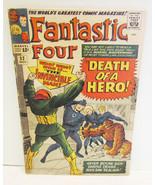 FANTASTIC FOUR #32 NOV. 1964 MARVEL COMIC BOOK ... - $29.99