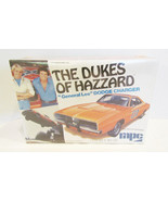 THE DUKES OF HAZZARD 1979 MPC GENERAL LEE DODGE... - $34.99