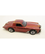 HOT WHEELS 1979 STUTZ BLACKHAWK DIE-CAST CAR PI... - $9.99