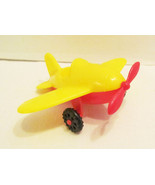 MATTEL LIDDLE KIDDLES 1967 TOY AIRPLANE FOR WIN... - $29.99