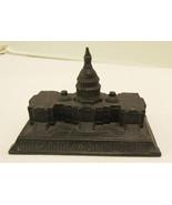 THE CAPITAL CAPITOL BUILDING VINTAGE SOUVENIR M... - $19.99