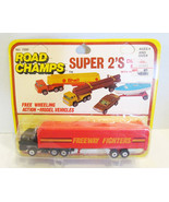 ROAD CHAMPS YATMING 1980's FREEWAY FIGHTERS SUP... - $14.99