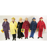 DICK TRACY 1990 APPLAUSE 10