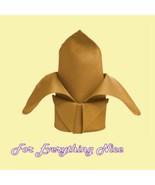 Gold Polyester Table Napkins Serviettes Decorat... - $140.00