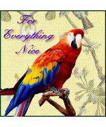 For Everything Nice Is Moving - $0.00