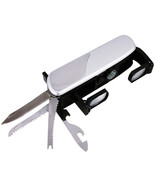 NEW 11 In 1 Outdoor Companion Multi-Tool Handy ... - $11.37