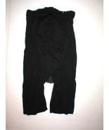 New Womens Spanx Size E Black Shapewear Tummy T... - $19.00