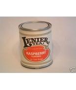 Lenier's Raspberry Flavored 18 tea bags Free Sh... - $3.89
