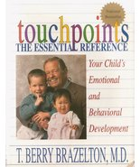 Touchpoints The Essential Reference by T. Berry... - $5.50